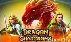 Dragon Champions slot game