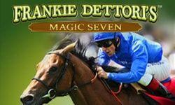 frankie dettori slot game